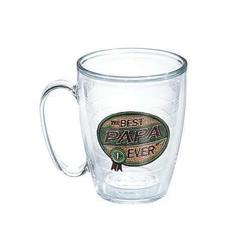 Tervis® The Best Papa Ever 15 Oz. Mug