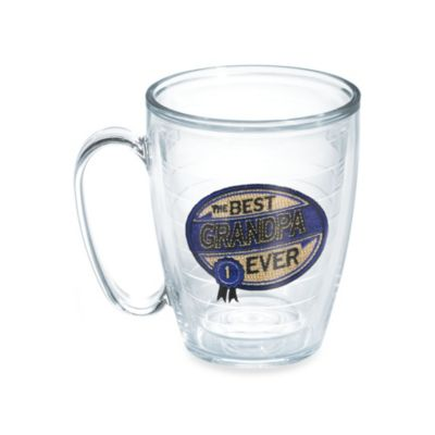 Tervis® The Best Grandpa Ever 15 Oz. Mug