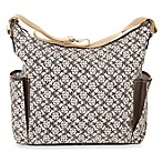 OiOi® Safari Mood Hobo Diaper Bag in Indigo