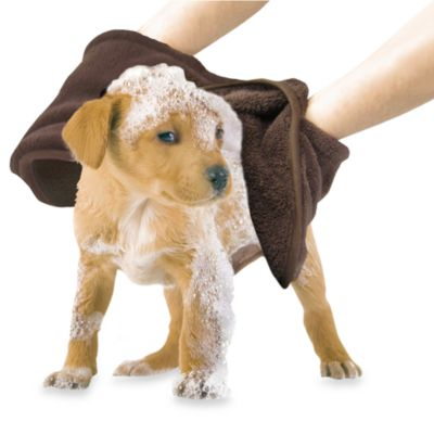 Microdry® Ultimate Luxury Pet Scrubber