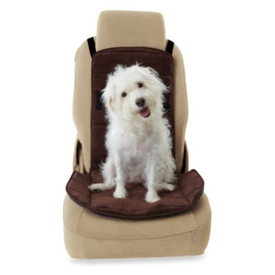 Microdry® Ultimate Luxury Memory Foam Car Seat Protector