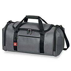 Victorinox® Travel Gear Avolve™ Carry-All Duffel in Graphite