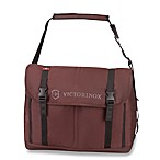 Victorinox® Travel Gear Seefeld™ Weekender Carry On Duffel in Burgundy