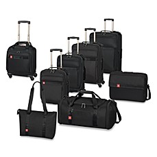 Victorinox® Travel Gear Avolve™ Upright Luggage - Black