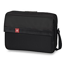 Victorinox® Travel Gear Avolve™ Commuter Brief in Black