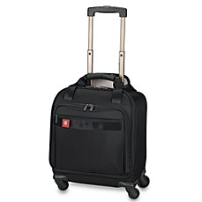 Victorinox® Travel Gear Avolve™ Wheeled Tote in Black