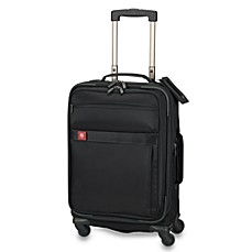 Victorinox® Travel Gear Avolve™ 22-Inch Upright in Black