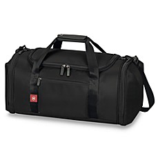 Victorinox® Travel Gear Avolve™ Carry-All Duffel - Black