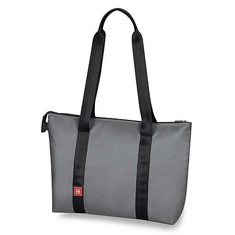 Victorinox® Travel Gear Avolve™ Daypackter Tote in Graphite