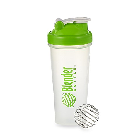 BlenderBottle® in Green