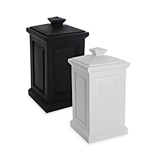 Mayne Berkshire 45-Gallon Storage Bin