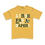 MLB Oakland A's Fan in Diapers Tee Shirt