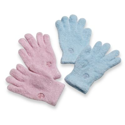 Aloe Moisture Gloves™ in Blue