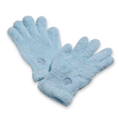 Aloe Moisture Gloves™ in Blue