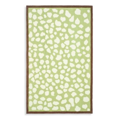 Spotted Playroom Rug