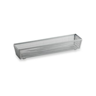 Steel Mesh Drawer Organizer