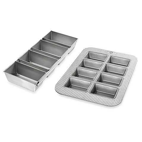 USA Pan Mini Loaf Pans