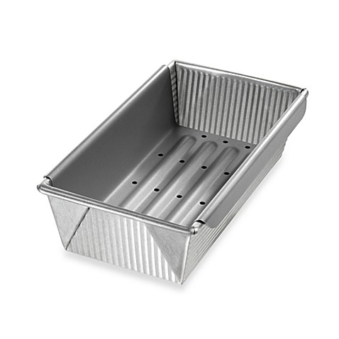USA Pan Nonstick Meatloaf Pan