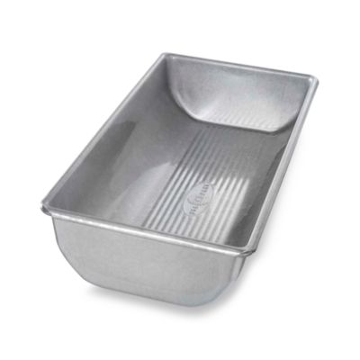 USA Pan Non-Stick Hearth Bread Pan