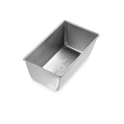 USA Pan Non-Stick Mini Loaf Pans (Set of 4)