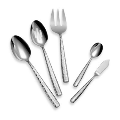 Nicole Miller® Martello 5-Piece Hostess Set