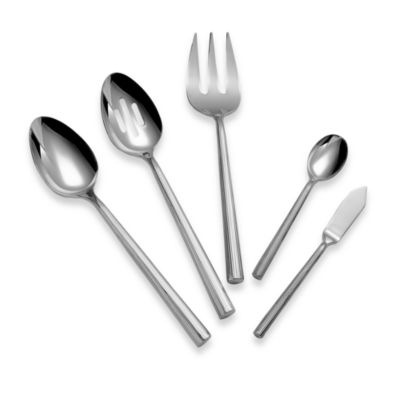 Nicole Miller® Arbre 5-Piece Hostess Set