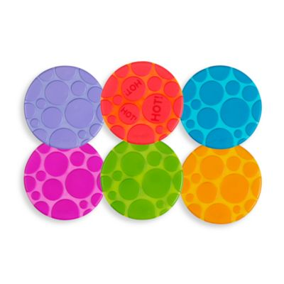 Munchkin® Grippy Dots for the Bathtub