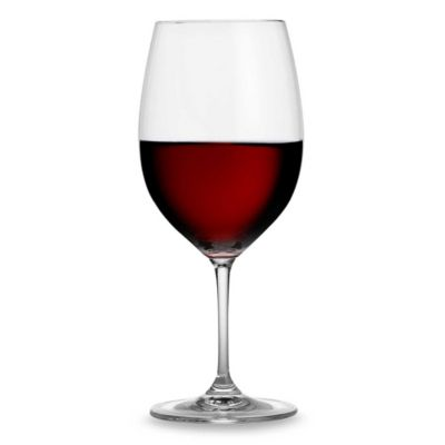 Riedel® Vinum Cabernet Sauvignon/Merlot (Bordeaux) Wine Glasses (Set of 2)