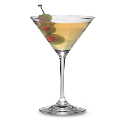 Riedel® Vinum Martini Glasses (Set of 2)