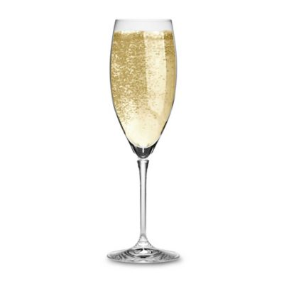 Riedel® Vinum 8-1/8 oz. Champagne Flutes (Set of 2)