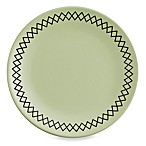 K by Keaton Grass 8 1/2-Inch Accent/Salad Plates (Set of 4)