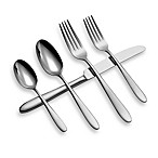 Oneida® Otello 62-Piece Flatware Set