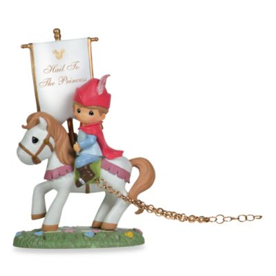 Precious Moments® Disney® Birthday Figurine: Hail to the Prince