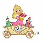 Precious Moments® Disney® Birthday Figurine: Sleeping Beauty in 3rd Birthday