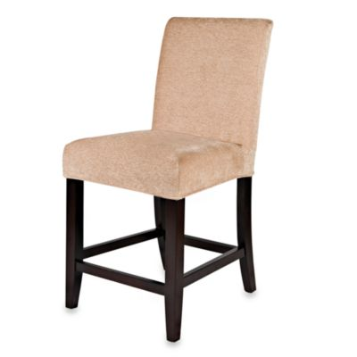 Powell Slip Over Counter Stool