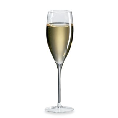Ravenscroft® Classics Crystal Champagne Flutes (Set of 4)