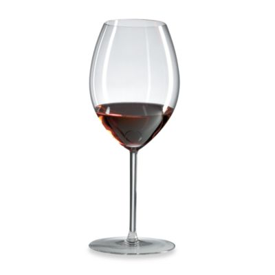 Ravenscroft® Hermitage Crystal Glasses (Set of 4)