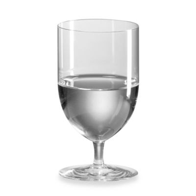 Ravenscroft® Classics Crystal Mineral Water Short Stem Glasses (Set of 4)