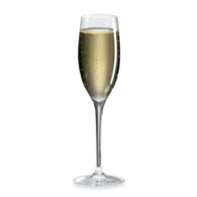 Ravenscroft® Classics Crystal Luxury Cuvee Champagne Flutes (Set of 4)