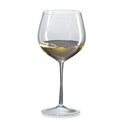 Ravenscroft® Classics Crystal Grand Cru White Burgundy (Set of 4)
