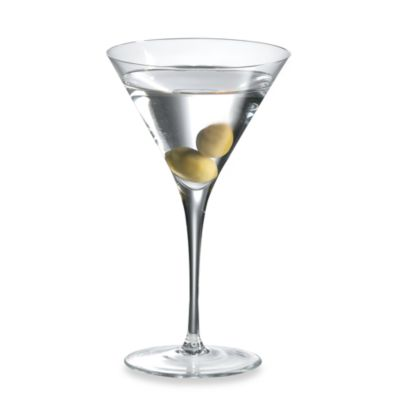 Ravenscroft® Distiller Collection Martini Glasses (Set of 4)