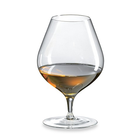 Ravenscroft® Distiller Collection Crystal Cognac Brandy Balloon Snifters (Set of 4)