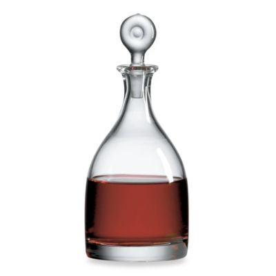 Ravenscroft® Crystal Monticello Single Decanter