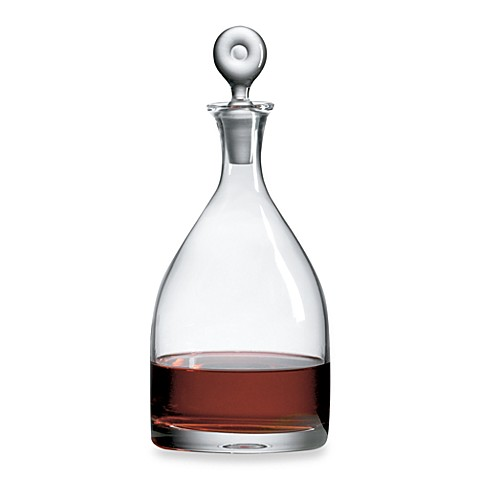 Ravenscroft® Crystal Monticello Magnum Decanter