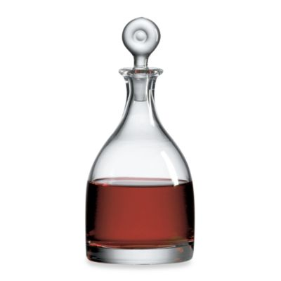Ravenscroft® Crystal Monticello Double Magnum Decanter