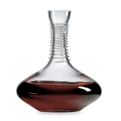 Ravenscroft® Crystal Sommelier Spiral Decanter