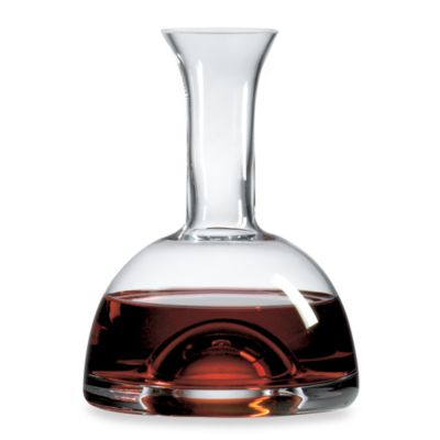 Ravenscroft® Crystal Punted Trumpet Decanter