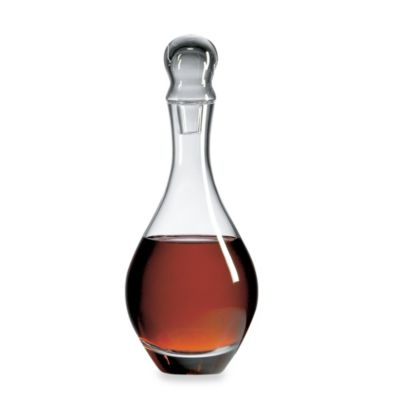 Ravenscroft® Crystal Classic Double Magnum Decanter