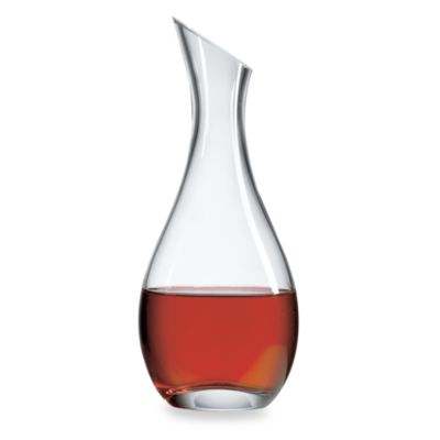Lead Free Decanter