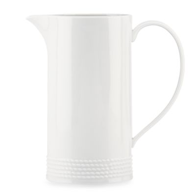 kate spade new york Wickford 56-Ounce Pitcher